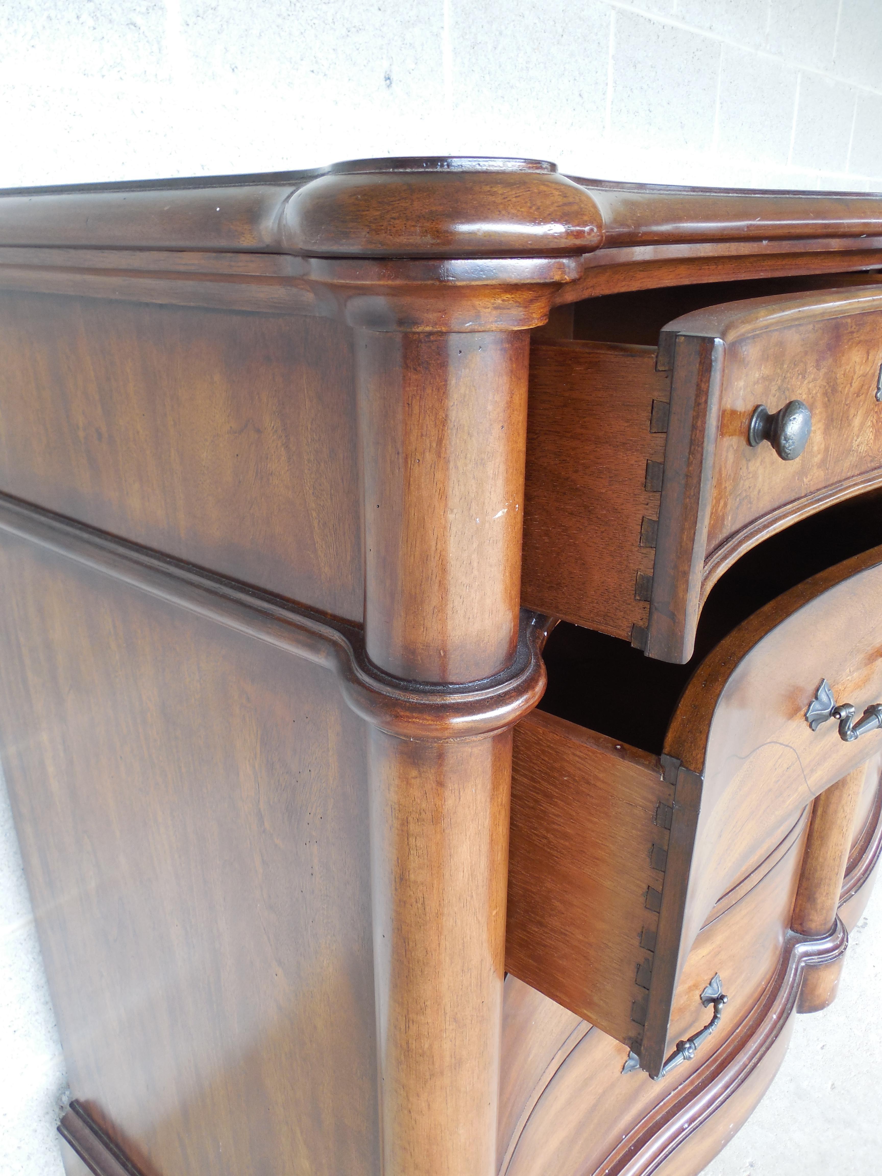 Lexington Furniture Palmer Home Collection Dresser   Image 4 Of 11