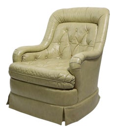 Image of Drexel Heritage Accent Chairs