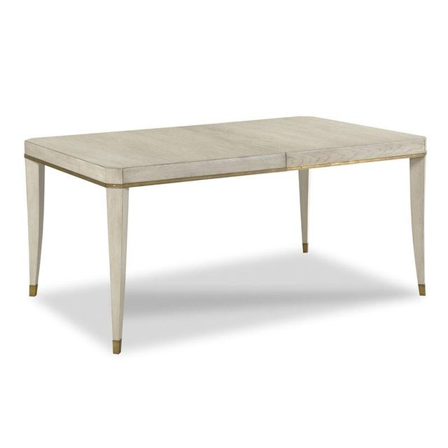 Modern Haley Dining Table For Sale - Image 4 of 4