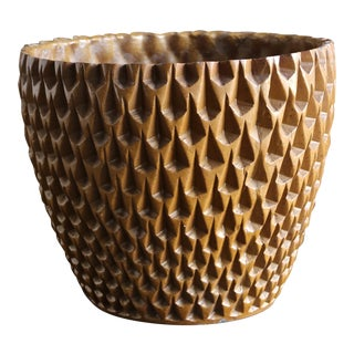 Phoenix Planter by David Cressey for Architectural Pottery Circa 1963 For Sale