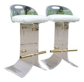 Image of Minimalist Stools