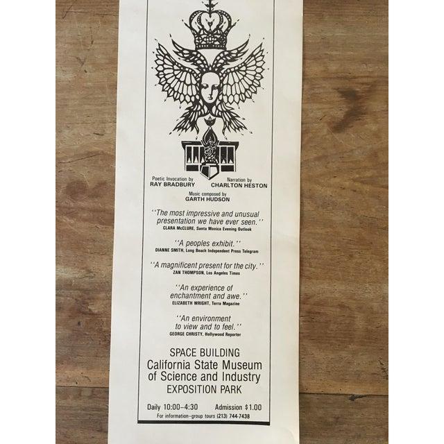 Tony Duquette Tony Duquette Posters - A Pair For Sale - Image 4 of 8