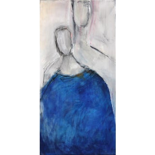 """5492"" Original Artwork by Edith Konrad For Sale"