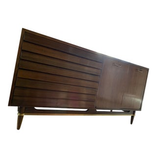 Mid-Century Merton Gershun for American of Martinsville Dresser For Sale