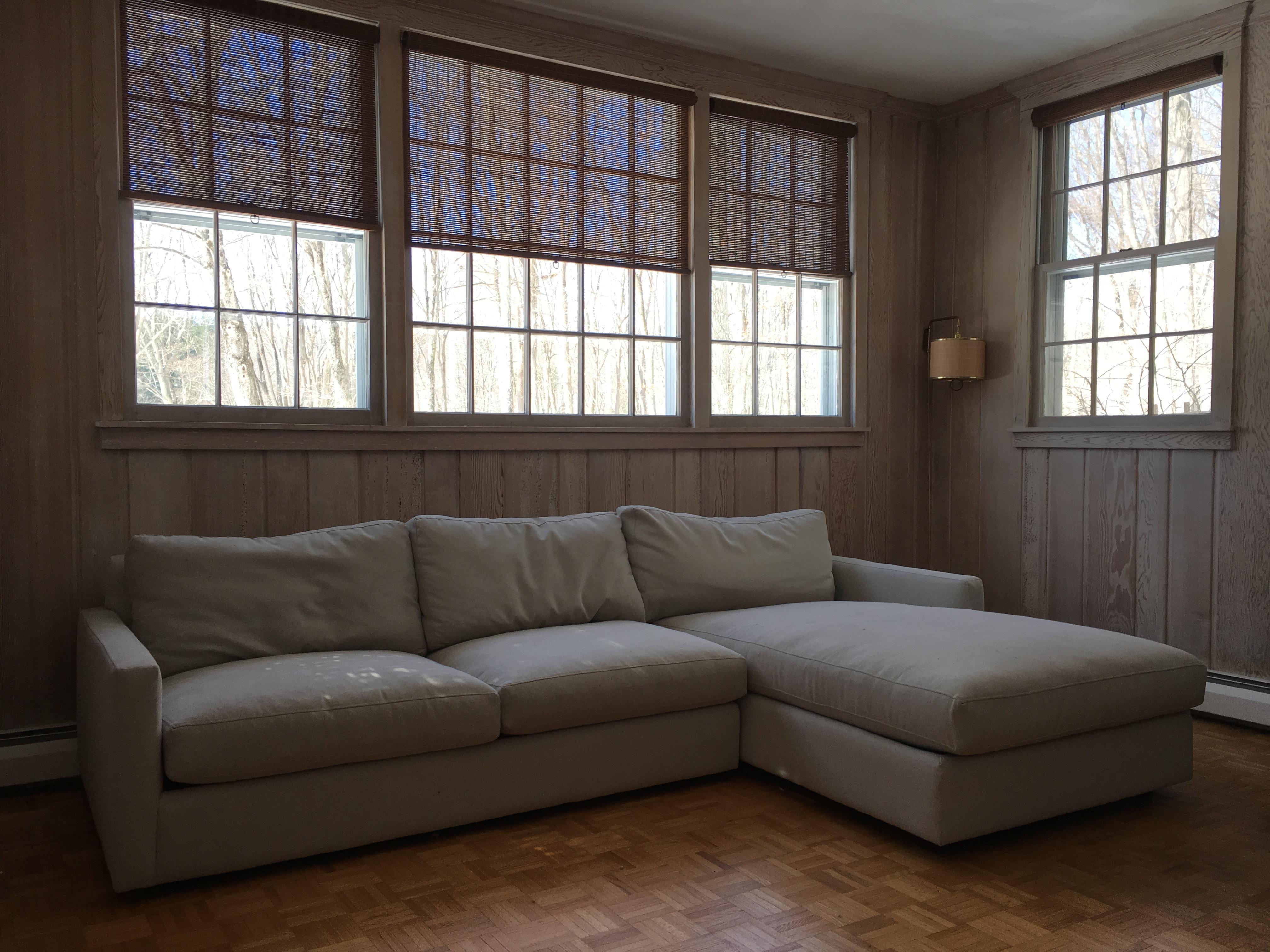 Room U0026 Board Easton Sofa   Image 4 ...