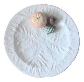 Image of White Decorative Plates