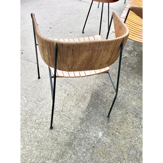 Mid-Century Modern Arthur Umanoff for Shaver, Howard & Raymor Seating Set- 4 Pieces For Sale - Image 12 of 13