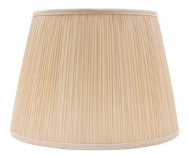 Image of Silk Lamp Shades