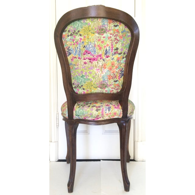 Liberty of London Accent Chair - Image 3 of 5
