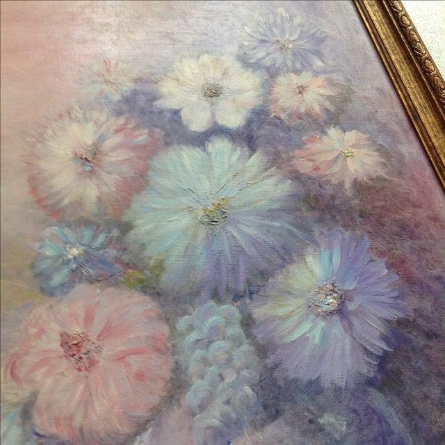 Floral Still Life, 1967 - Image 6 of 11