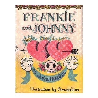 Frankie and Johnny Book For Sale