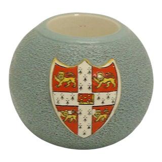 Antique University of Cambridge Heraldic Match Striker For Sale