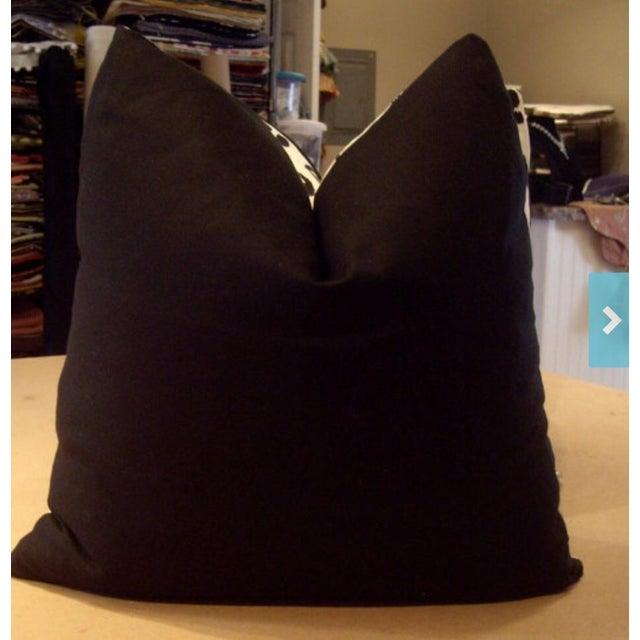 Ralph Lauren Finsbury Damask Pillows - A Pair - Image 3 of 3