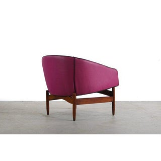 Mid Century Modern Lawrence Peabody Lounge Chair Preview