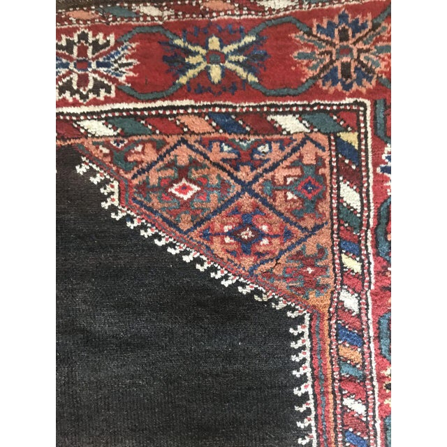 Bellwether Rugs Kordish Persian Rug - 4′ × 6′7″ For Sale - Image 5 of 7