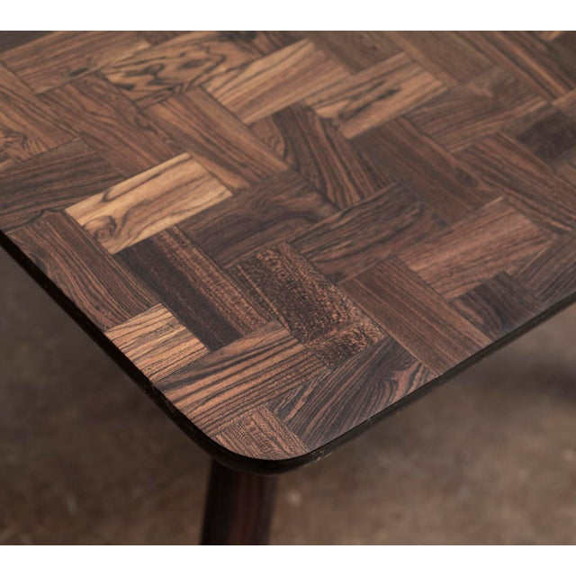 Don Shoemaker Cuerno Table by Don Shoemaker for Senal Sa, Mexico, 1960s For Sale - Image 4 of 11