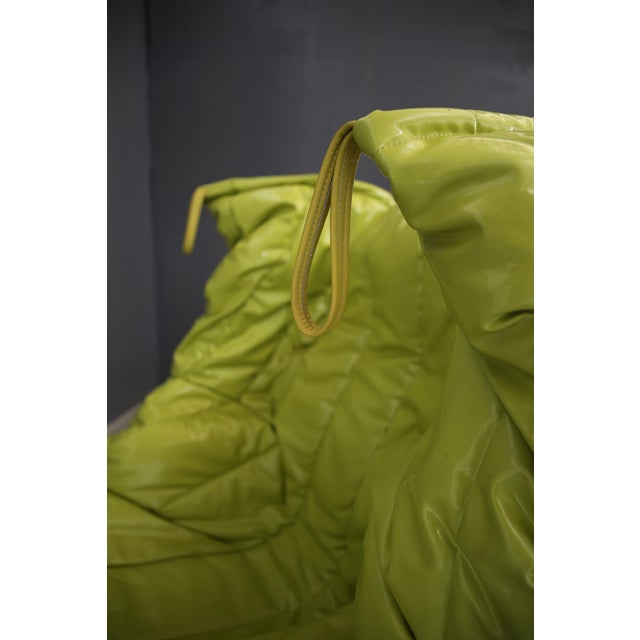 2000 - 2009 Pair of Armchairs by Gaetano Pesce Meritalia From 2007 For Sale - Image 5 of 7
