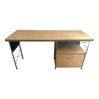 Mid-Century Modern Modernica's Case Study Furniture Writing Desk For Sale