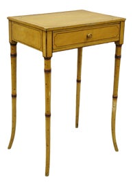 Image of Tall Nightstands