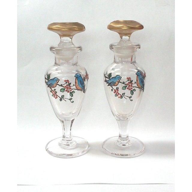 Art Deco Vanity Set-Three Pieces - Image 4 of 6