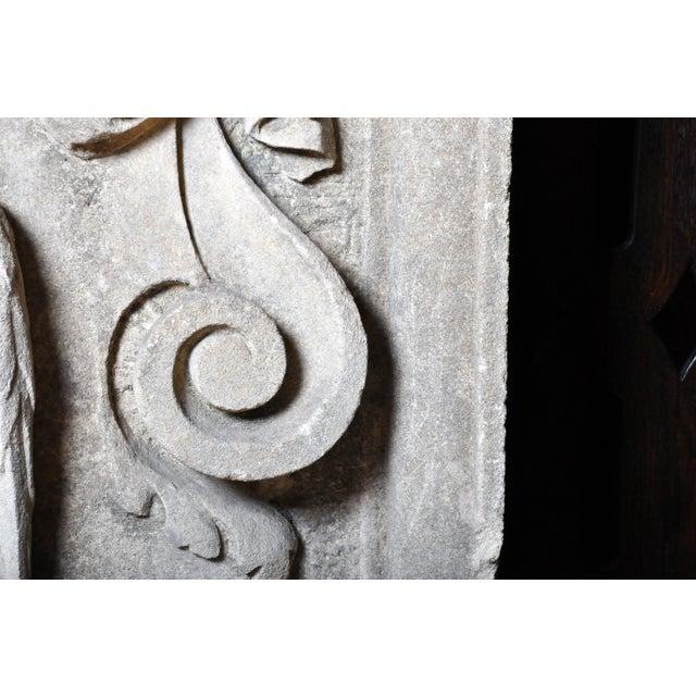 Stone 19th Century Napoleonic Frieze For Sale - Image 7 of 13