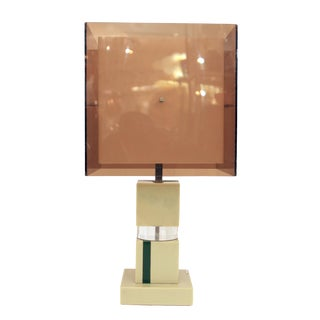Pierre Giraudon Table Lamp