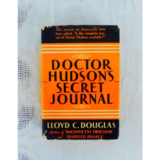 """Doctor Hudson's Secret Journal"" Book For Sale In Los Angeles - Image 6 of 6"