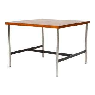 Mid-Century Modern Walnut Children's Work Table by Herman Miller For Sale