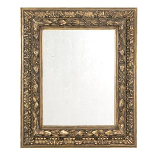 ÉGLOMISÉ MIRROR For Sale