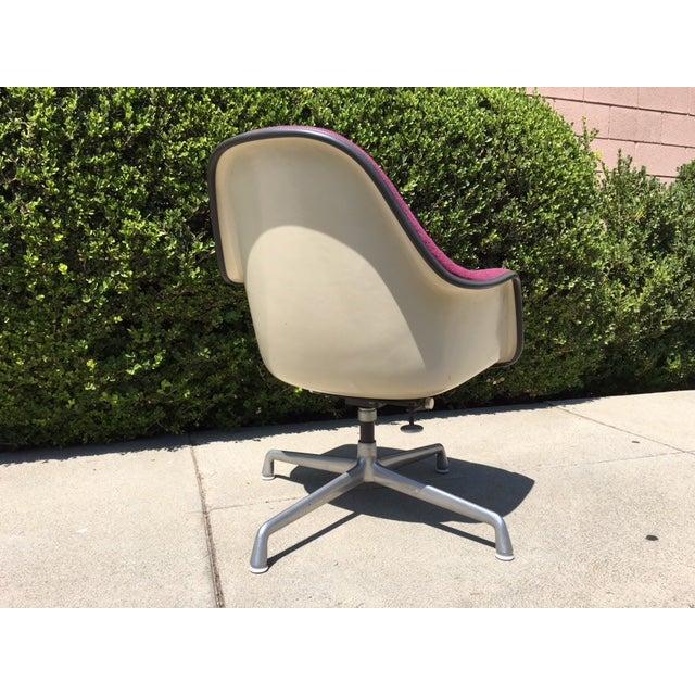 Eames Ec-178 Swivel Tilt Chair - Image 4 of 6