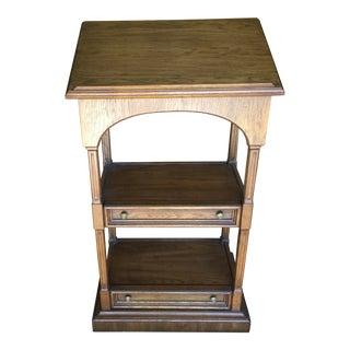 Dalton Coles Lectern Podium Lift Top Book Stand