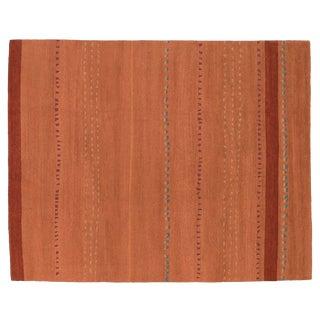 Tufenkian Kaibab Embers Rug - 8′1″ × 9′11″ For Sale