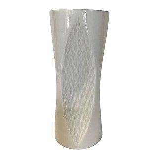 Lenox 24k Gold-Rimmed Vase For Sale