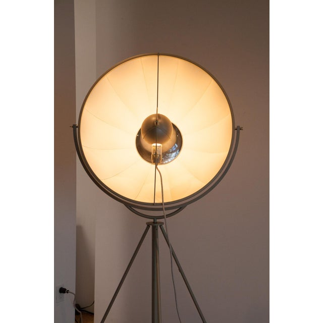 Fortuny Petite Floor Lamp - Image 8 of 11