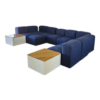 Castelli Large Modular Sectional Sofa For Sale