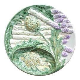 Image of Asparagus Decorative Plates