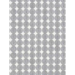 Scalamandre Labriz, Mist Fabric For Sale