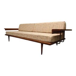 Rare California Modern Mel Bogart Sofa for Felmore For Sale