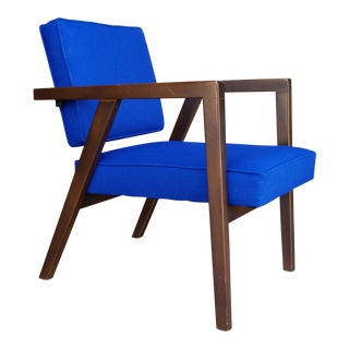 1950's Franco Albini #48 Armchair for Knoll For Sale