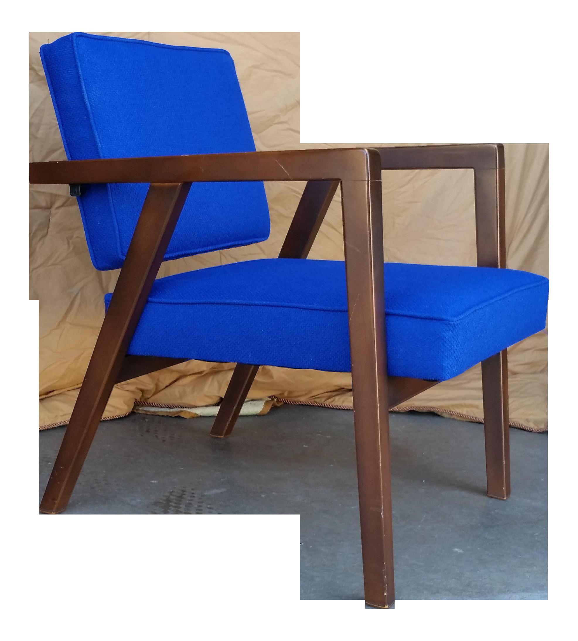 Superieur Vintage 1950u0027s Franco Albini #48 Armchair For Knoll
