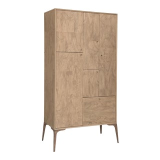 Caracole Outta-Sight Armoire