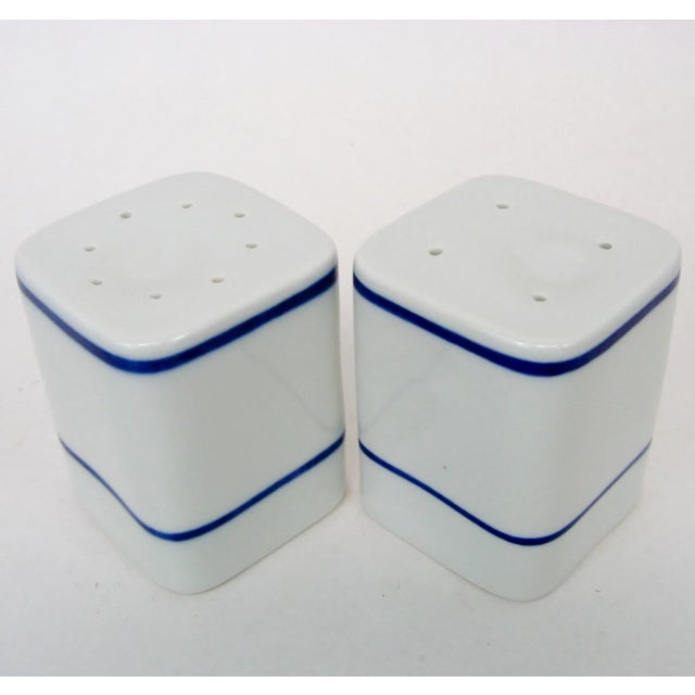 Portuguese Salt & Pepper Shakers, 2 Pieces For Sale In Los Angeles - Image 6 of 6