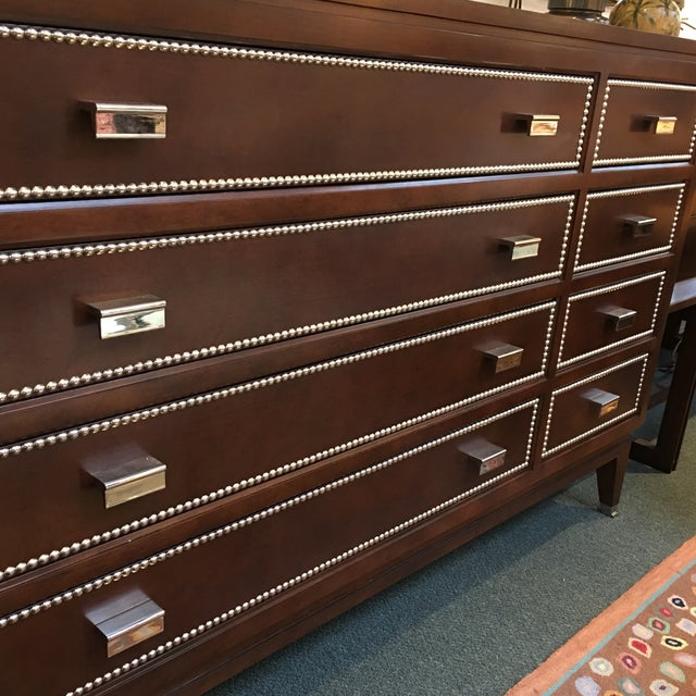 New Chaddock Le Baron Chest of Drawers - Image 3 of 11