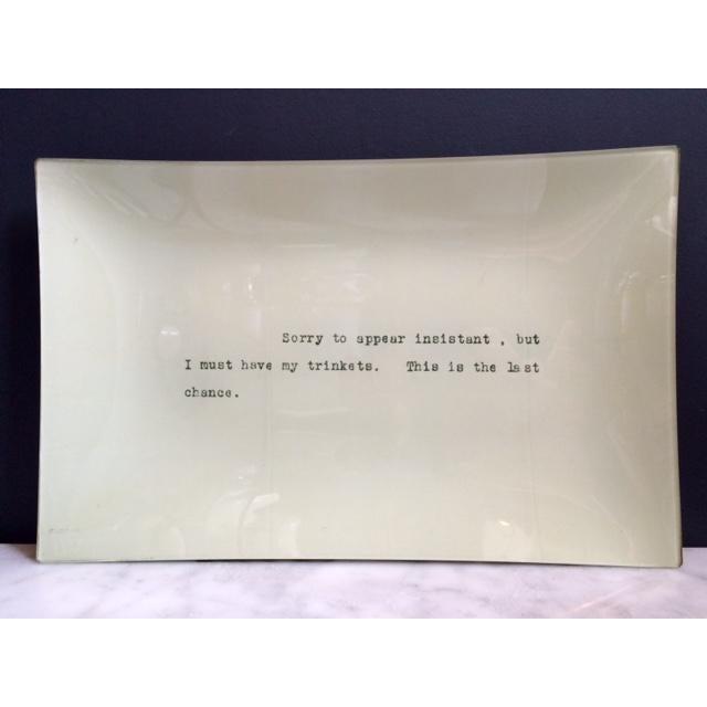 John Derian Relationship Series - Set of 4 - Image 6 of 6