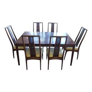 John Stuart Dining Set For Sale
