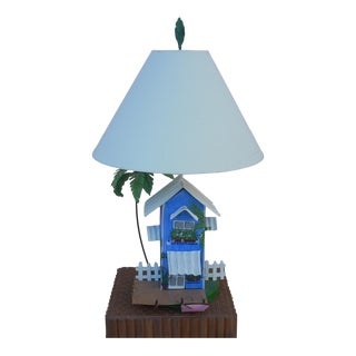 Whitman Design Table Lamp For Sale
