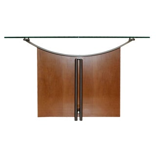 Stunning Modern Console Table