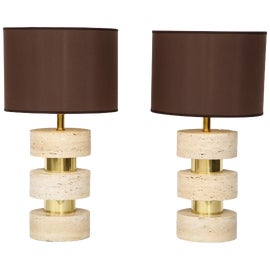 Image of Table Lamps in New York