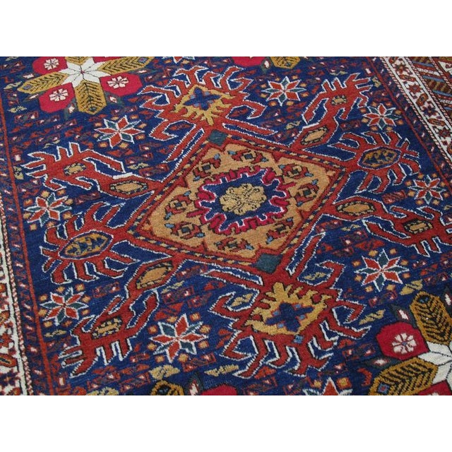 Daghestan or Shirvan Rug For Sale In New York - Image 6 of 10