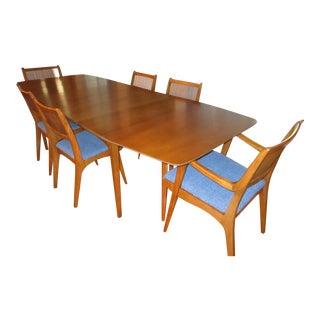 John Van Koert Mid-Century Dining Set